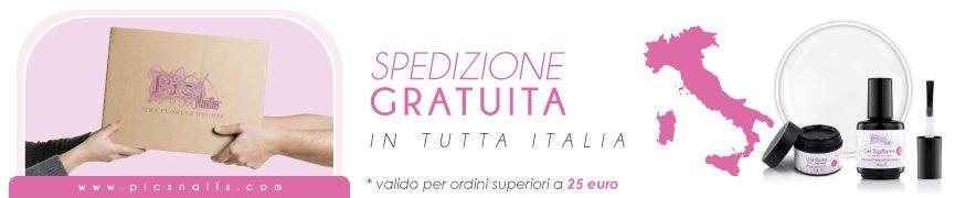 Acquista Subito e approfitta della Spedizione Gratuita in tutta Italia.
