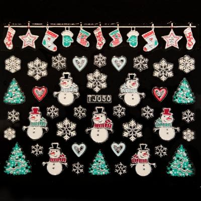 Adesivi Unghie Natale 2