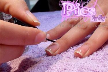 asciugatura smalto per unghie