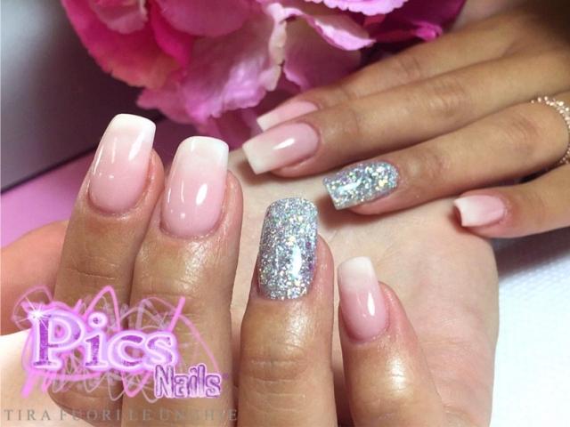 Baby Boomer Nail Art Pics Nails