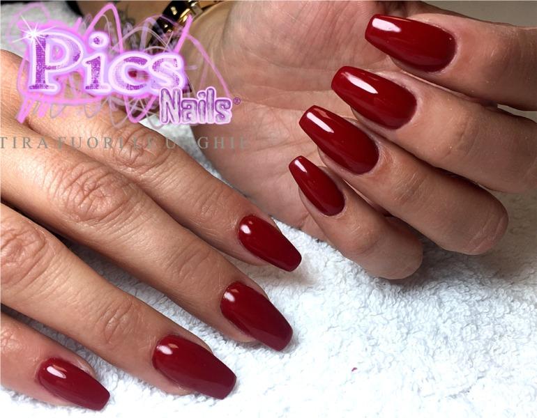 Gel Nail Designs Pics Nails