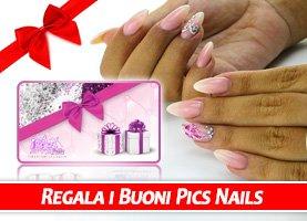 Buoni Regalo Pics Nails...Idee Regalo per Prodotti per Unghie