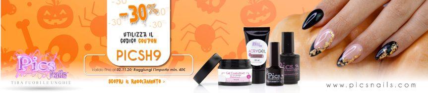 Sfrutta il Codice Coupon -30% Halloween. Scopri di più >>