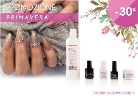 Promozione Prodotti Unghie Primavera Pics Nails -30%