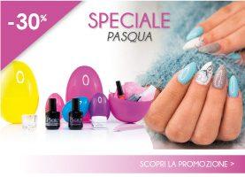 Speciale Promozione Pasqua Pics Nails -30%