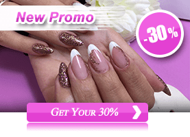 Discover the new promotional nail art products
