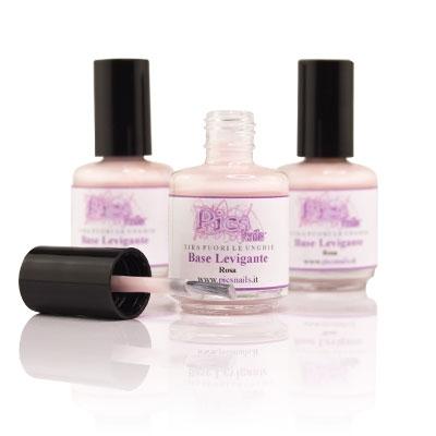 Base Levigante Rosa 15 ml