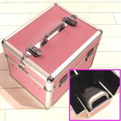 Beauty Case Professionale Rosa