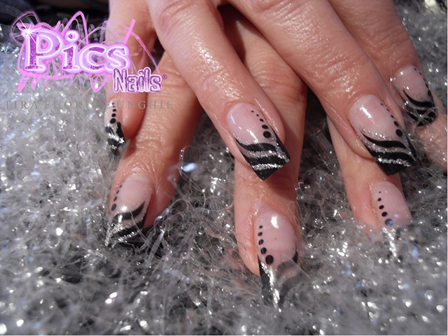 Bellissima Nail Art