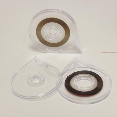 Box Strisce Adesive per Unghie