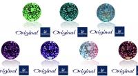 Brillantini Unghie Swarovski: 7 Nuovi Colori Pics Nails
