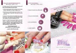 Scarica La Brochure Informativa Smalto Semipermanente