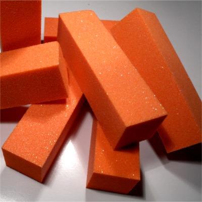 Buffer Arancione