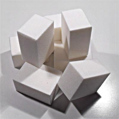 Buffer Bianco Mini