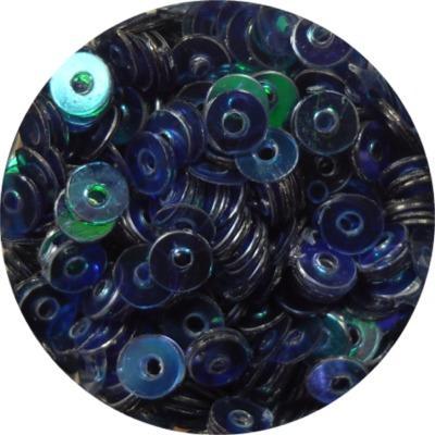 Cerchi Forati Blu