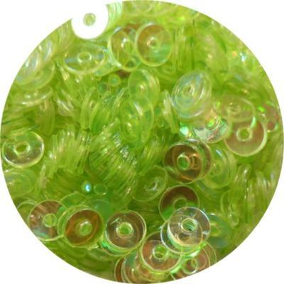 Cerchi Forati Verde