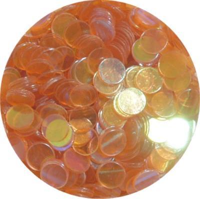 Cerchi Piatti Arancione