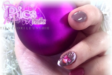 Christmas Nail Art Tutorial Step By Step The Best Pics Nails