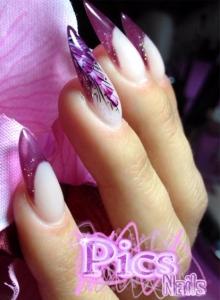 colori acrilici per nail art
