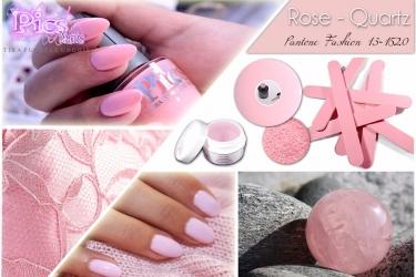 colori moda rose quartz