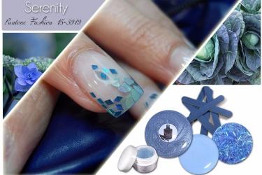 Colori Moda Serenity Pics Nails