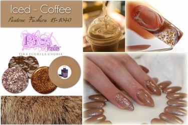 Colori Moda Unghie Primavera Estate 2016 Iced Coffee