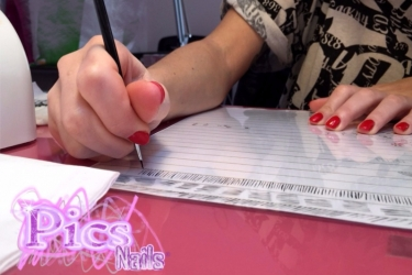 Corsi Formativi Micro Decorazione Unghie Pics Nails