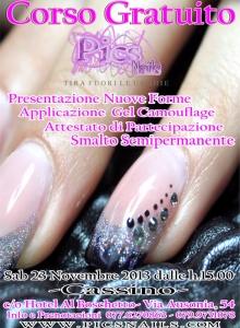 Corso Gratuito, Cassino: Sabato 16 Febbraio 2013