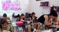 Corso Smalto Semipermanente Pics Nails