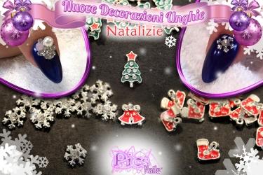 Nuovi decori per unghie natalizi pics nails pics nails for Decorazioni natalizie unghie