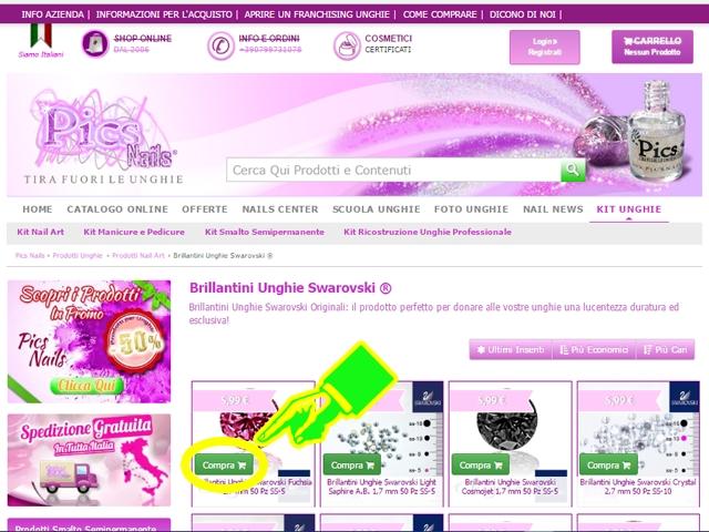 Desktop Come Comprare Prodotti per Unghie 3.