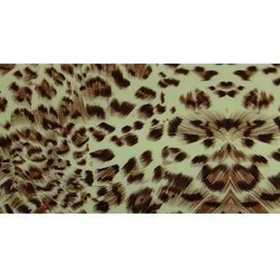 Foil Unghie Leopardo 11
