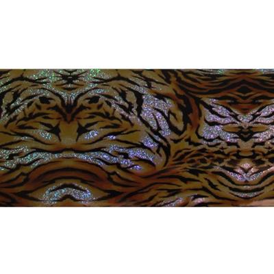 Foil Unghie Tigrato 17