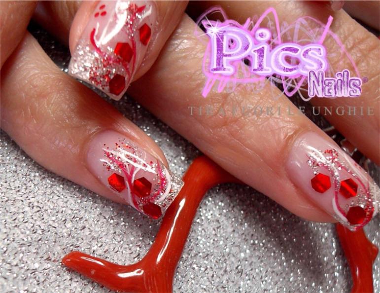 Conosciuto Colori Acrilici per la Nail Art e Smalti da Decoro | Pics Nails DF98