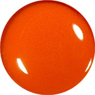 Gel Arancione Laccato