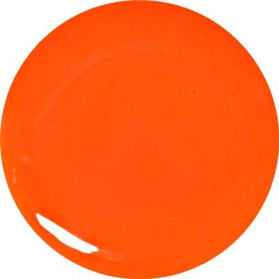 Gel Color Arancione Neon