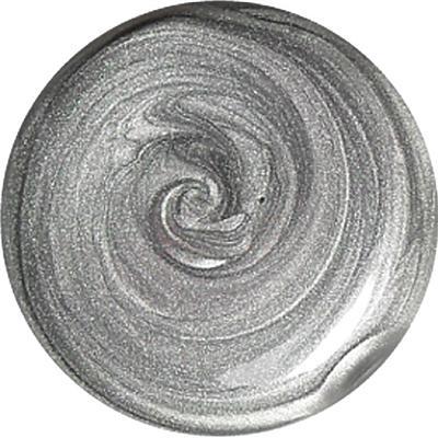 Gel Color Argento Scuro Metallizzato