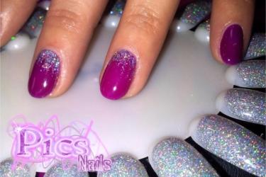 Gel Color e Smalto Semipermanente Pics Nails