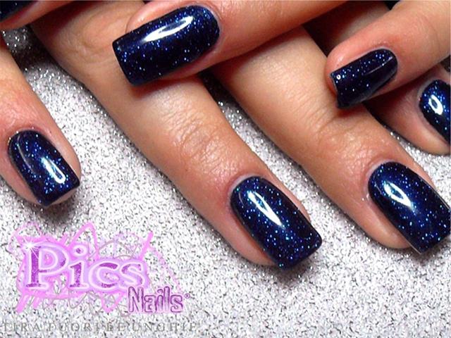 Gel Color Pics Nails