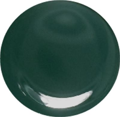 Gel Color Verde Scuro Laccato