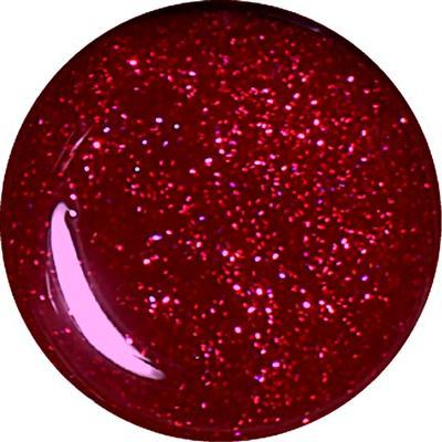 Gel Glitter Amarena 137