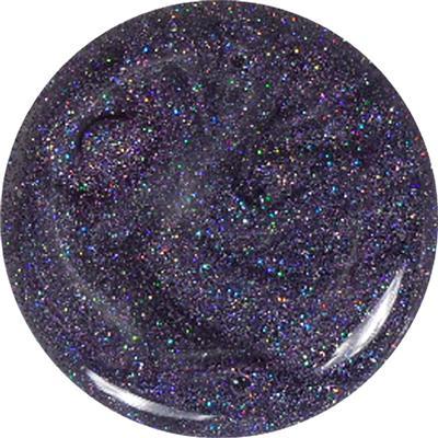 Gel Glitter Blu Viola Iridescente Trasparente