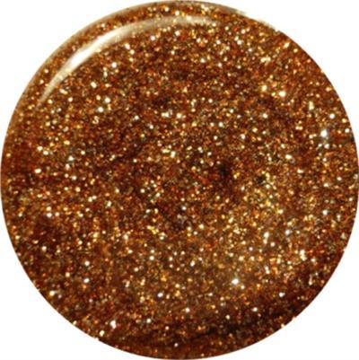 Gel Glitter Bronzo