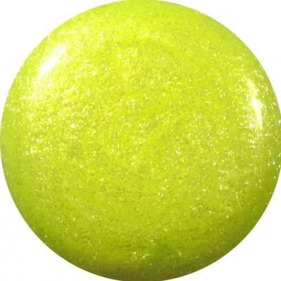 Gel Glitter Giallo Neon 172