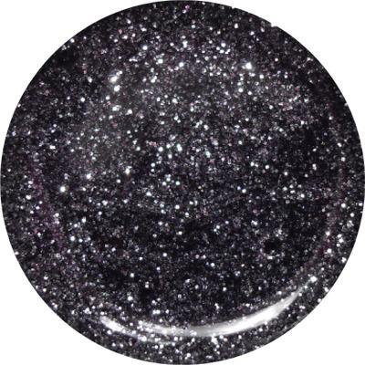 Gel Glitter Mercurio