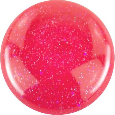 Gel Glitter Neon Rosa Fuxia 197