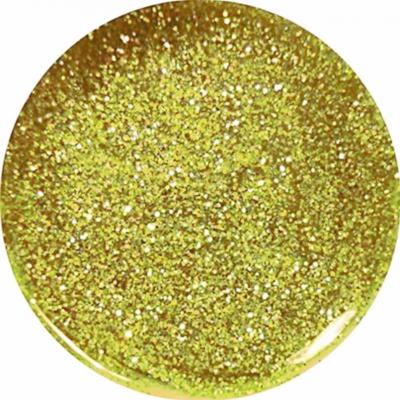 Gel Glitter Oro 54