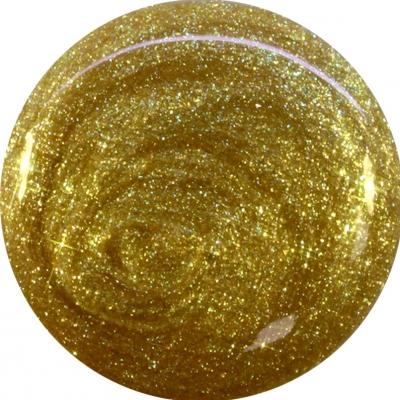 Gel Glitter Oro Fine 171