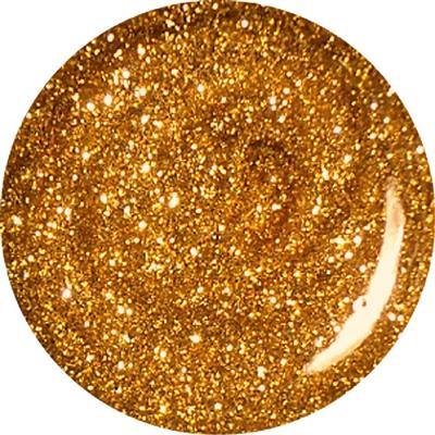 Gel Glitter Oro2
