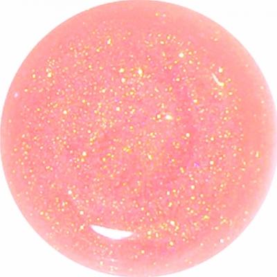 Gel Glitter Rosa Summer Trasparente 39